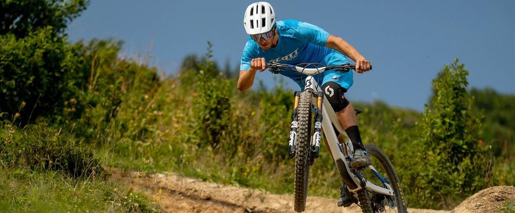Scott Mountain Bikes