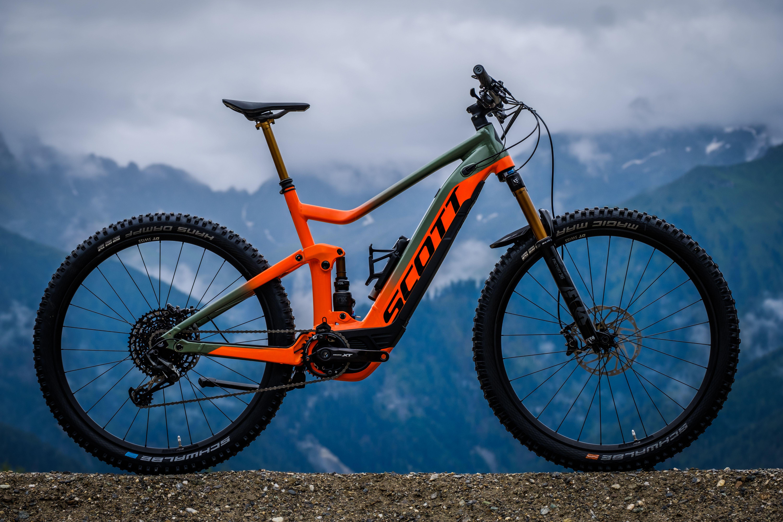 Scott E-Bike