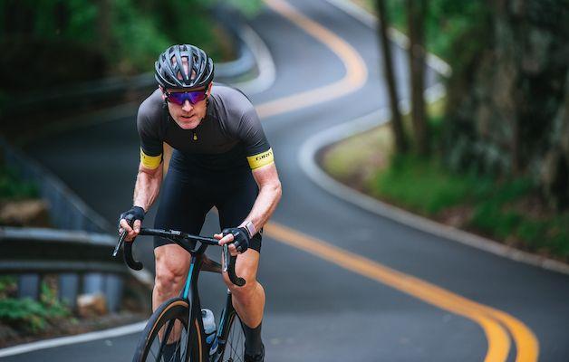 WIN A CUSTOM GIRO CYCLING KIT