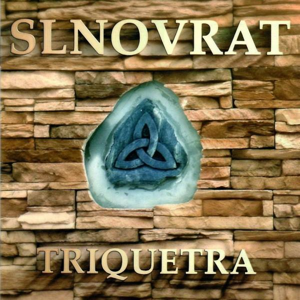 Obálka Slnovrat: Triquetra
