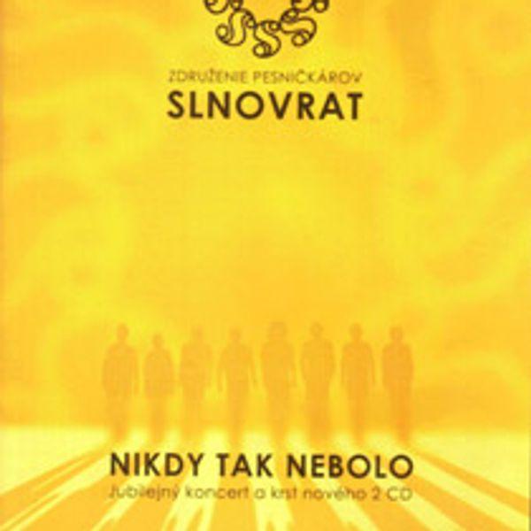 Obálka Slnovrat: Nikdy tak nebolo (DVD)
