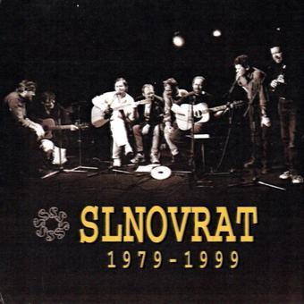Obálka Slnovrat 1979-1999