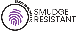 Smudge resistance