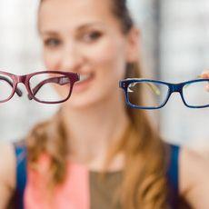 Compare Eyeglasses