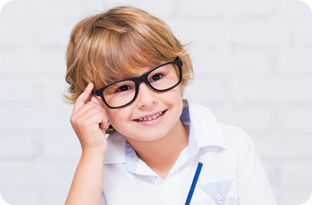 Youth Glasses