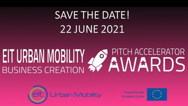 EIT Urban Mobility Awards