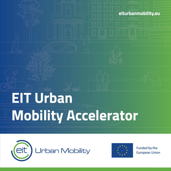 Watch the EIT Urban Mobility Awards with MET3R on 22 June