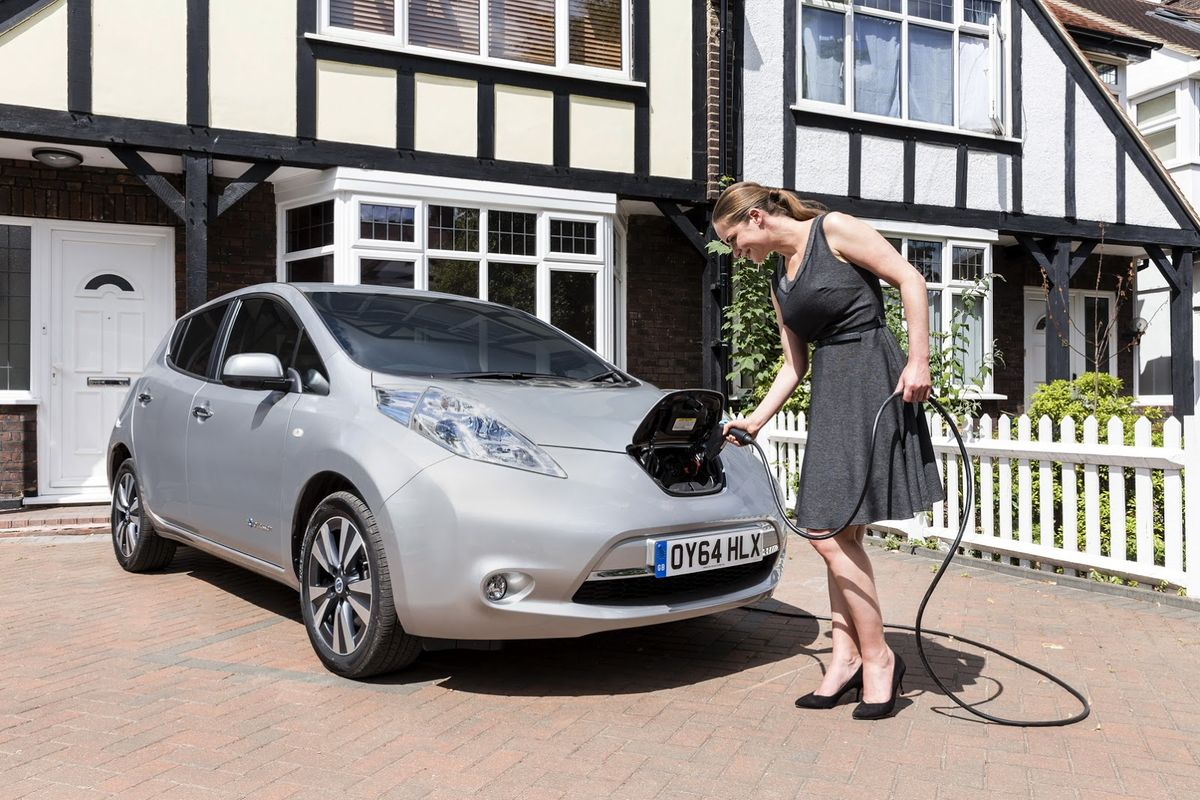 Smart Charging with focus on low-voltage networks