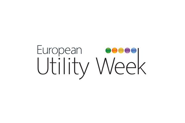 MET3R at European Utility Week, Paris