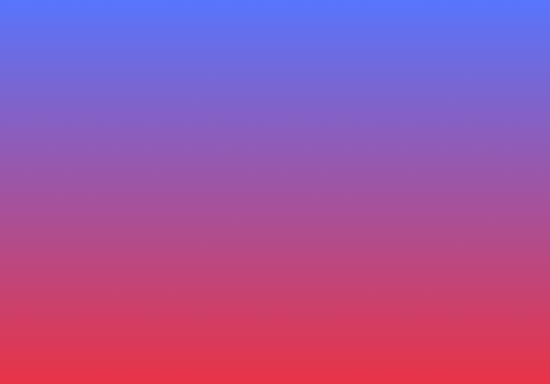 Purple to pink gradient