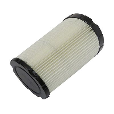 Air filter for a lawn mower