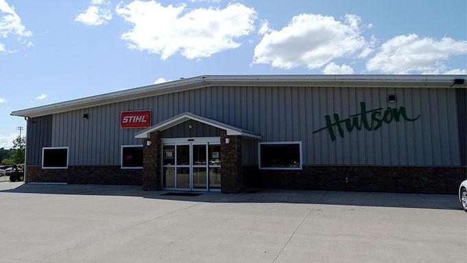 Photo 0 of the West Branch, MI Hutson location