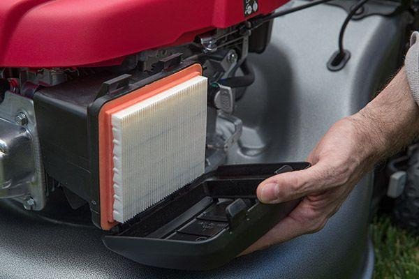 Honda HRR series push mower air filter