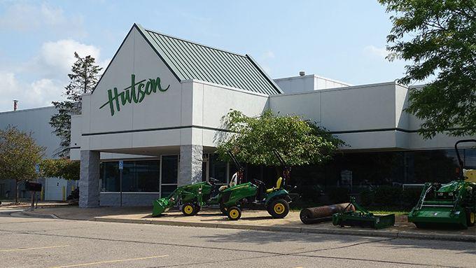 Photo 0 of the Williamston, MI Hutson location