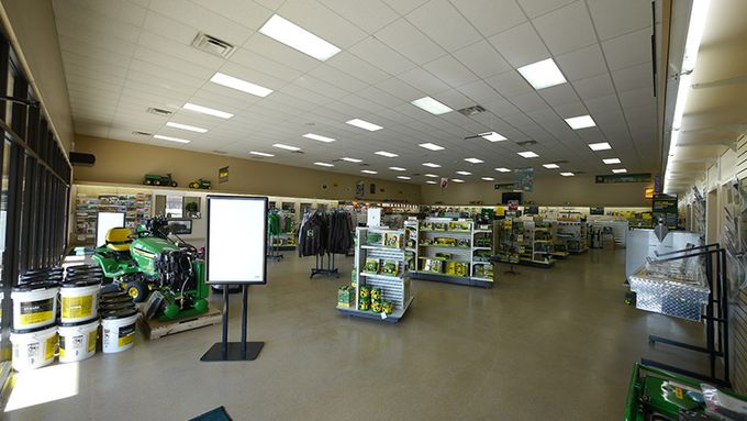 Photo 4 of the Russellville, KY Hutson location