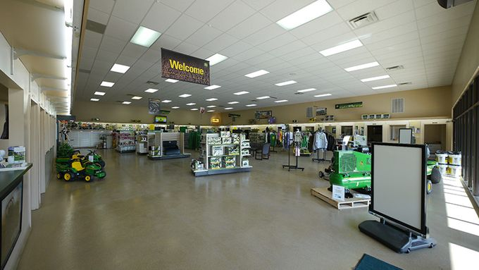 Photo 5 of the Russellville, KY Hutson location