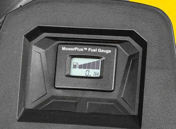 MowerPlus Easy-Read Fuel Gauge