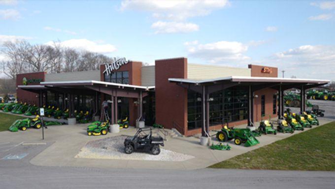 Photo 1 of the Clarksville, TN Hutson location