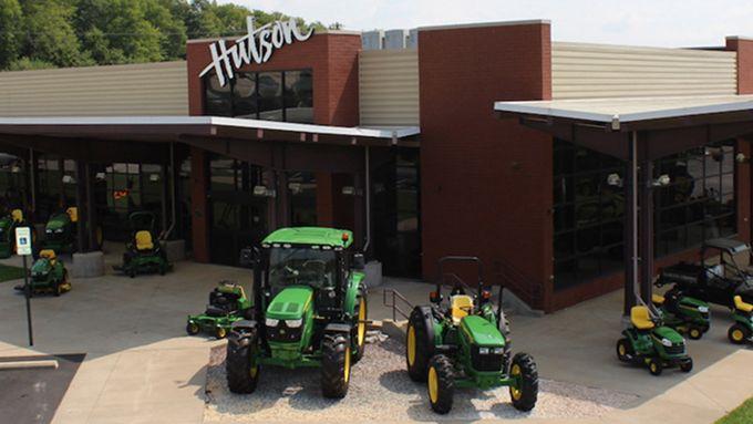 Photo 0 of the Clarksville, TN Hutson location