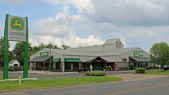 Photo 2 of the Paducah, KY Hutson location