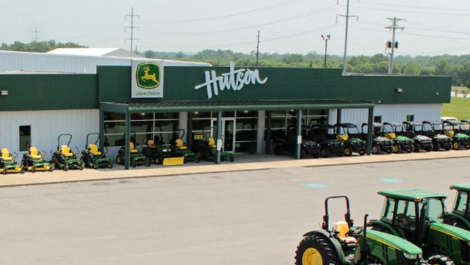 Photo 0 of the Hopkinsville, KY Hutson location