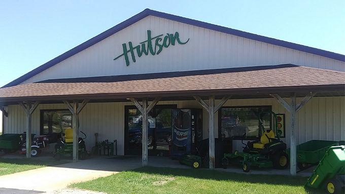 Photo 0 of the Big Rapids, MI Hutson location