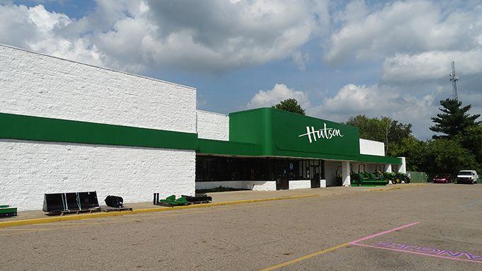 Photo 0 of the Mason, MI Hutson location