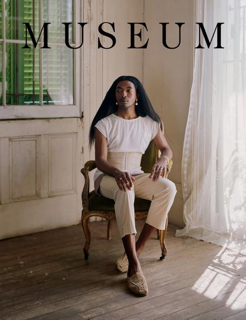 Museum Issue 10 Photographer Alec Soth