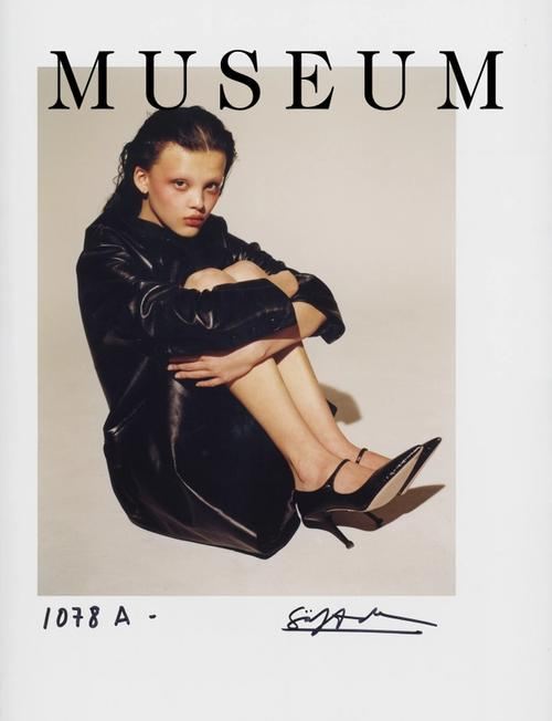 Museum Issue 10 Photographer Suffo Moncloa