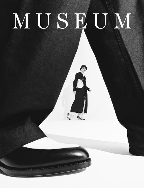 Museum Issue 10 Photographer Image Group and Antoine Roux