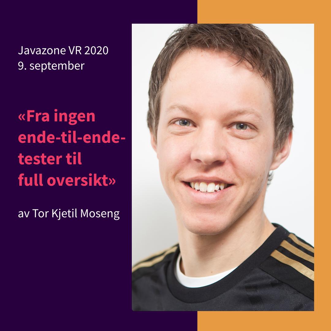 Tor Kjetil Moseng