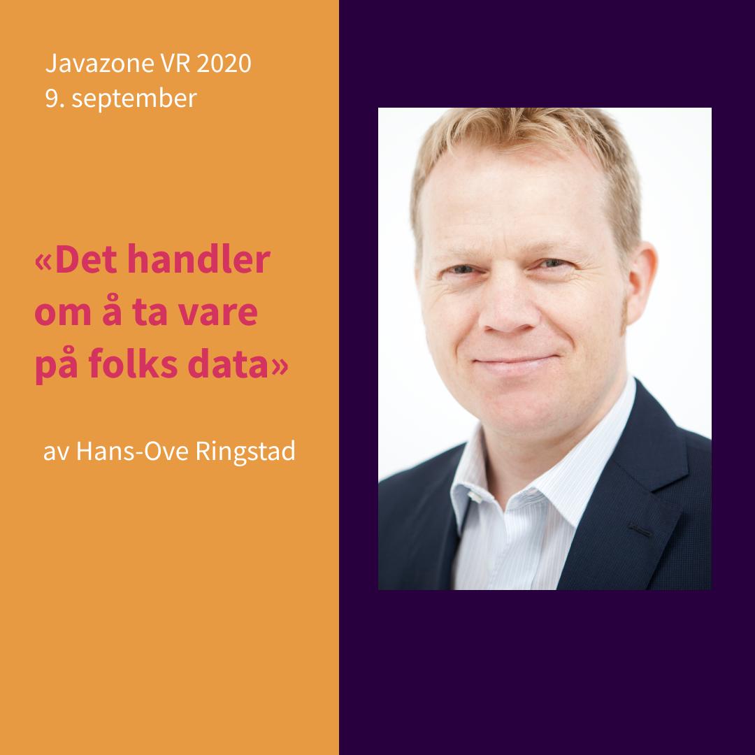 Hans Ove Ringstad