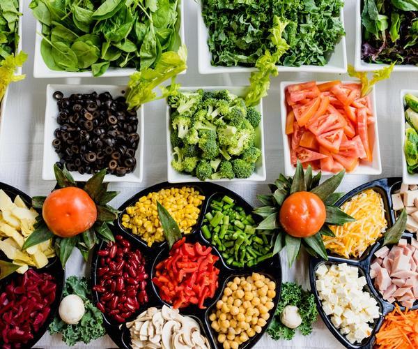 Beslenme ile ilgili Temel Kavramlar