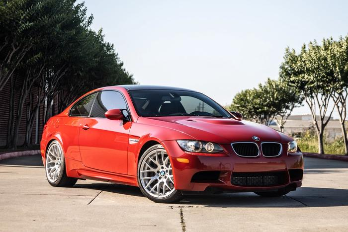2013 BMW M3 by Dinan at Driven