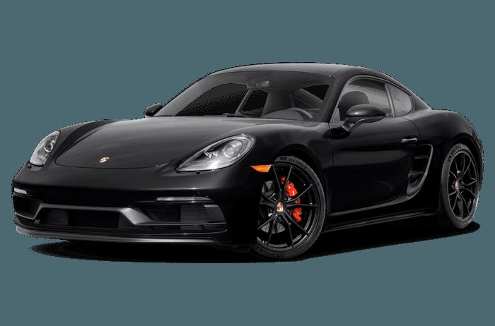 2018 Porsche 718 Cayman GTS (Coming Soon Placeholder)