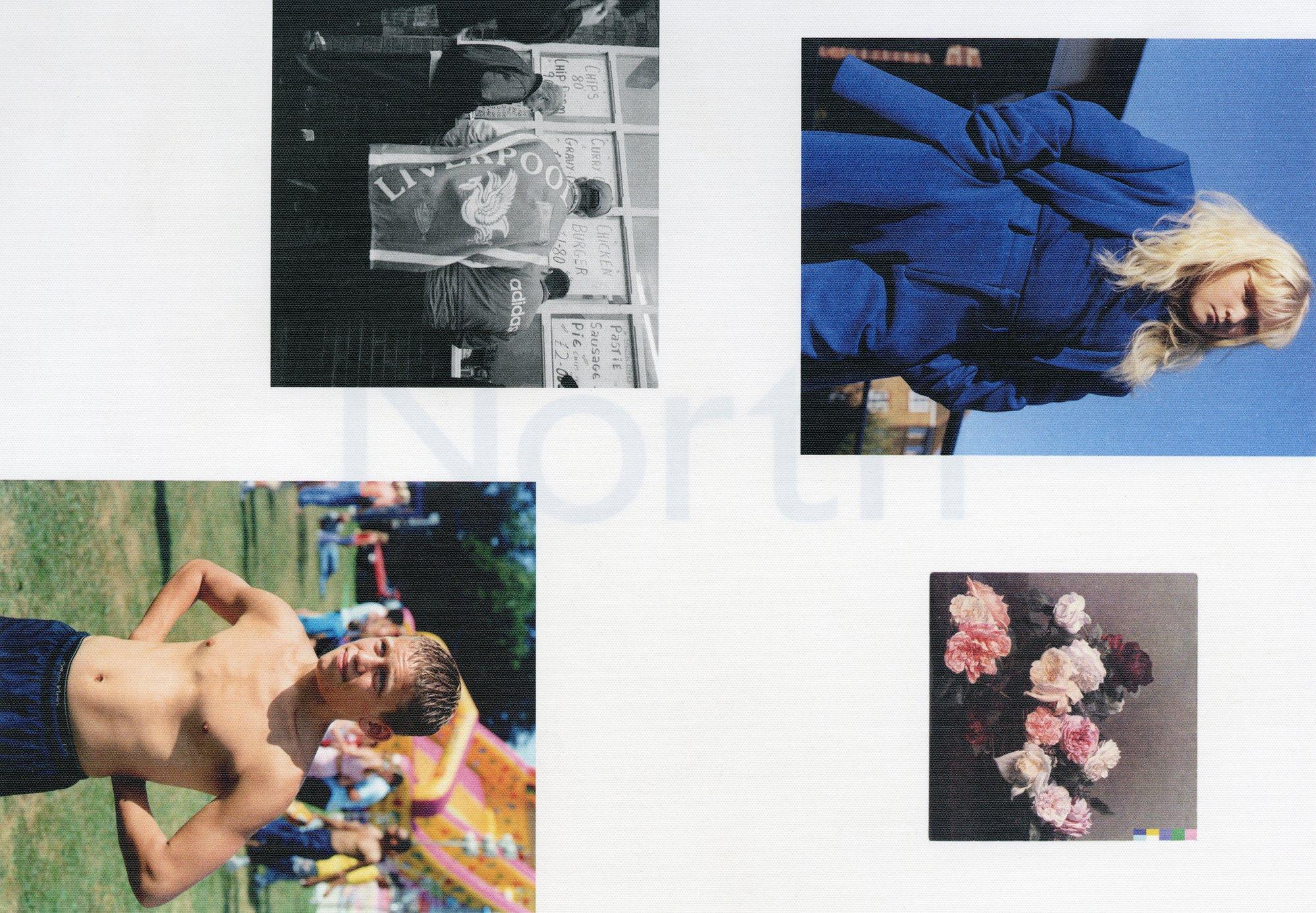 North: Fashioning Identity – Exhibition