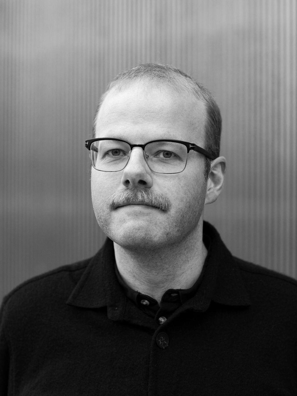 Andreas Liebe Delsett