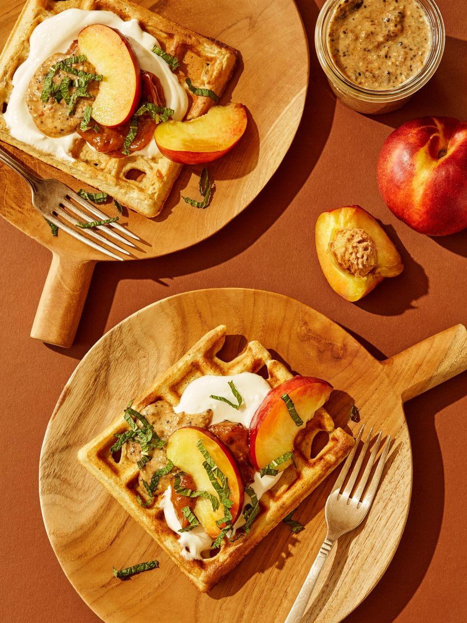 Mandelsmør redder frokosten både i hverdagen og helgen