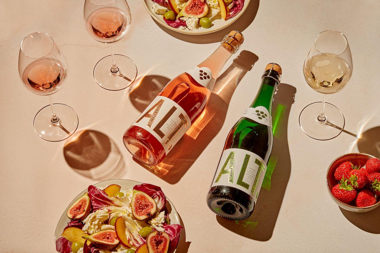 Disse motbeviser fordommene mot alkoholfri vin