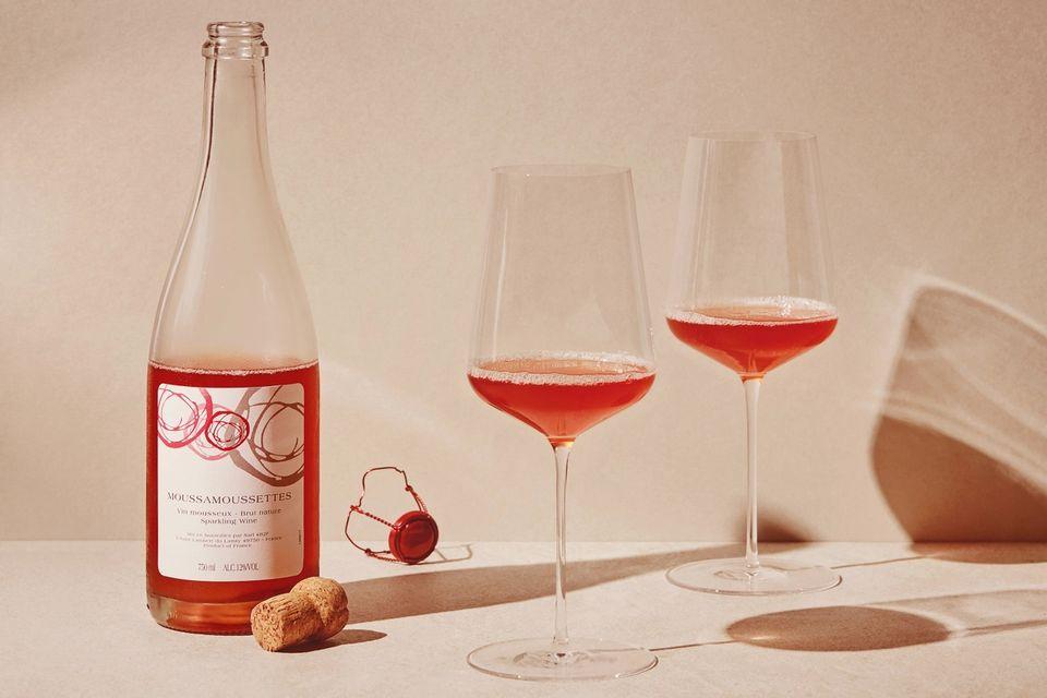 Ukas vin er en juicy musserende friskus