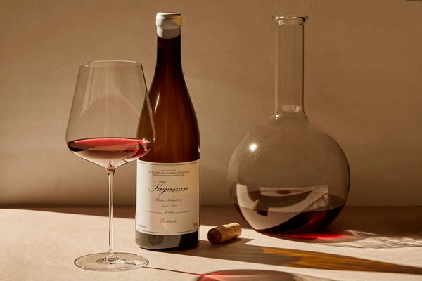 På ferieøya Tenerife lages noen av Spanias mest spennende viner