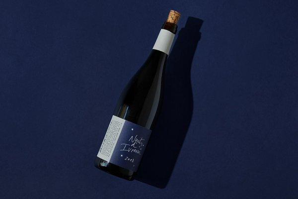 Denne vinen tar deg rett til en neobistro i Paris