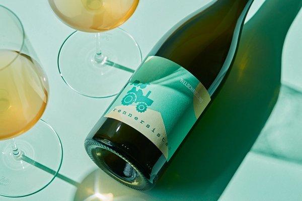 Ukas vin er en funky og fruktdreven welschriesling