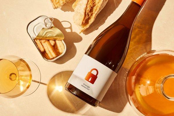 Ukas vin er en finurlig katalansk raritet