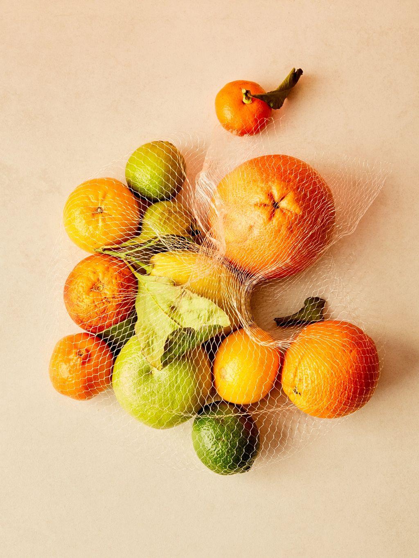 Saftig, friskt, søtt og syrlig. Sitrus er en veldig anvendelig fruktfamilie!