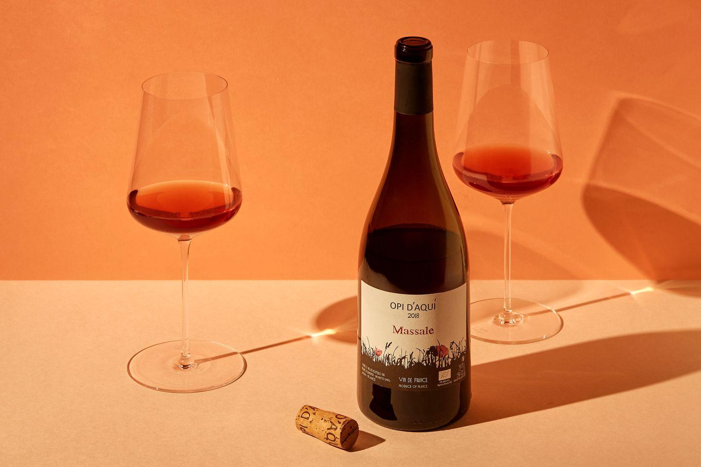 Her er en vin som utfordrer dagens satte sjangre