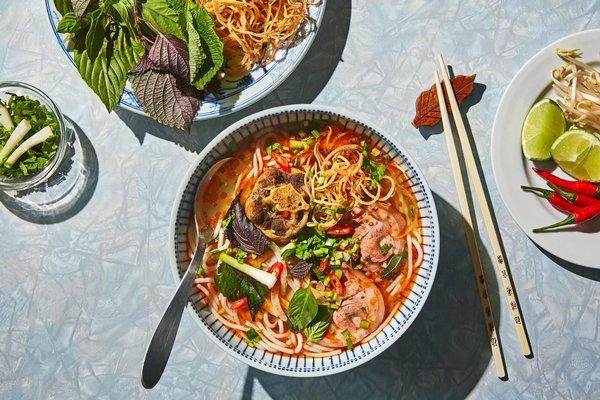 Vietnam er verdens beste suppenasjon