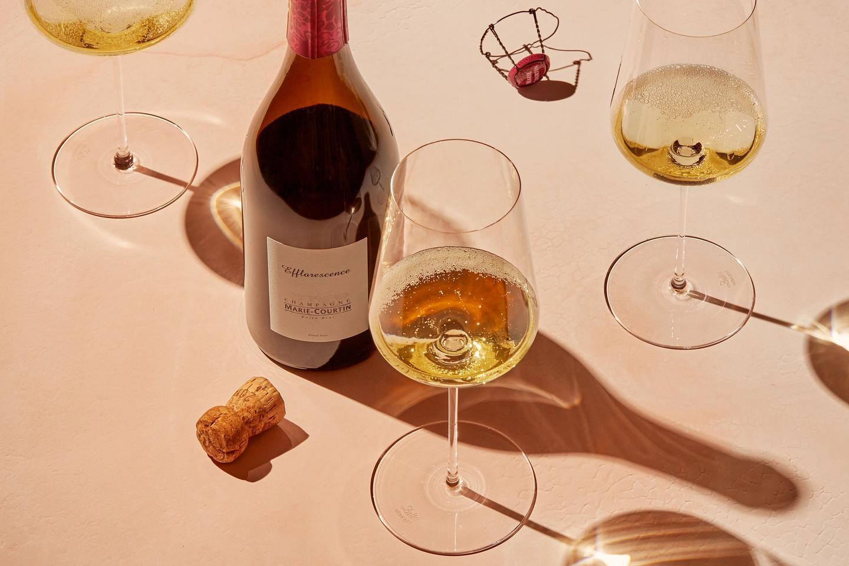 Dette er en av de mest undervurderte produsentene i Champagne