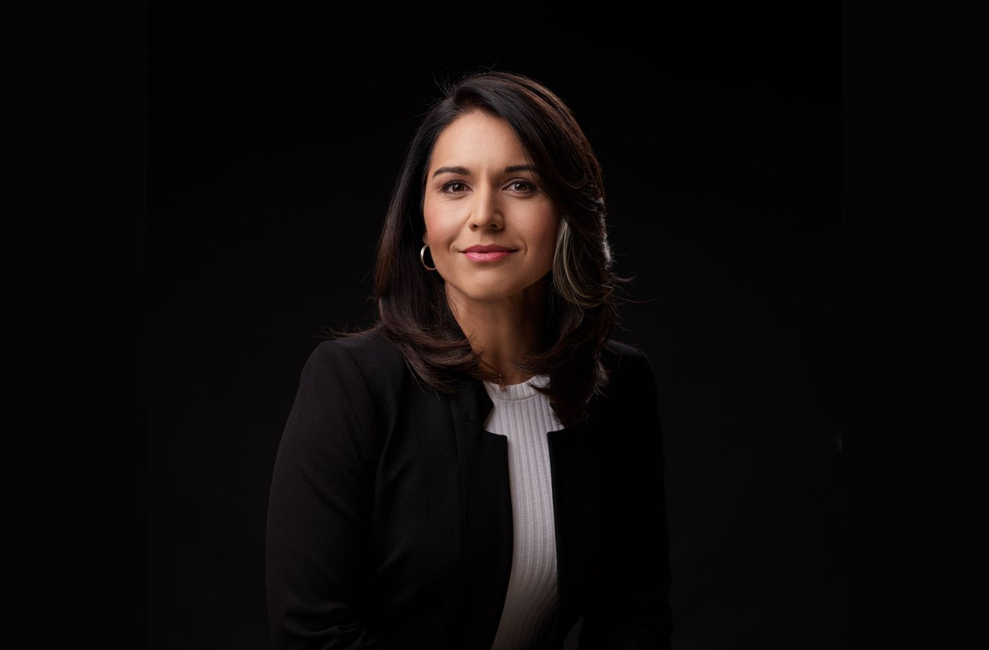Talk Story with Tulsi Gabbard