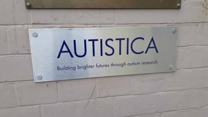Autistica and EOB Academy